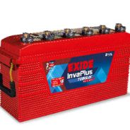 Exide IPST1500 150AH Tubular Battery