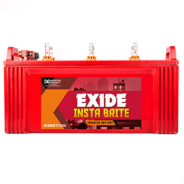 EXIDE INSTRA BRITE 1500 150AH BATTERY