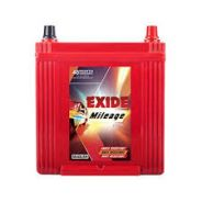 Exide Mileage ML 40LBH Battery