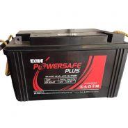 Exide EP 65AH-12Volt SMF UPS Battery