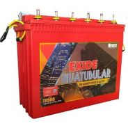 EXIDE INVA TUBULAR IT500 150AH TALL TUBULAR INVERTER BATTERY