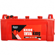 Exide Inva King IK 5000 150AH Inverter Battery