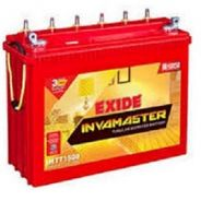 Exide Inva Master IMTT1500 150AH Tall Tubular Inverter Battery