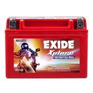 EXIDE XPLORE XLTZ9 BATTERY