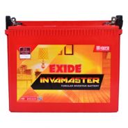 Exide Inva Master IMTT2000 200AH Tall Tubular Inverter Battery