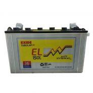 EXIDE EL150L 150AH TUBULAR BATTERY