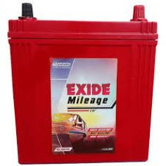 EXIDE ML38B20L 35AH BATTERY