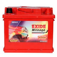 Exide Mileage ML Din-44L Battery