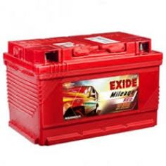 Exide Mileage ML Din 65 Battery