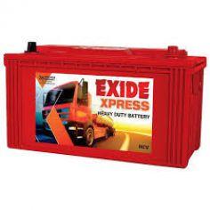 Exide XP1300 Battery