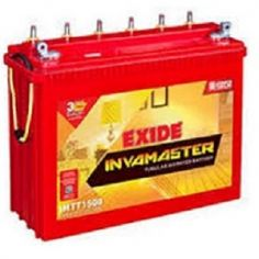 Exide Inva Master IMTT1500 150AH Tall Tubular Inverter Battery